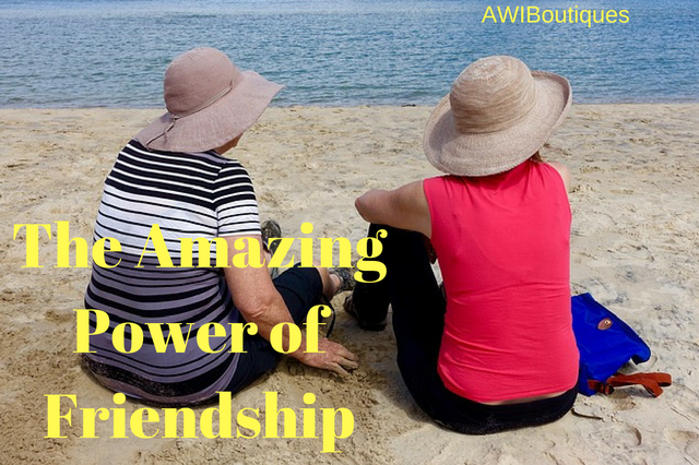 the-amazing-power-of-friendship
